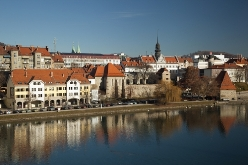 Maribor, European capital of culture 2012