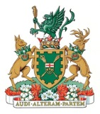 The Legislative Assembly of Ontario Coat of Arms