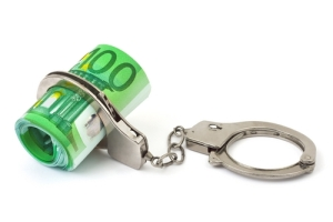 Confiscation et crime organise