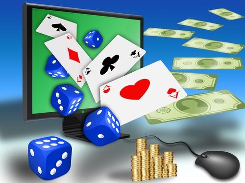European parliament online gambling free aristocrat pokies no download