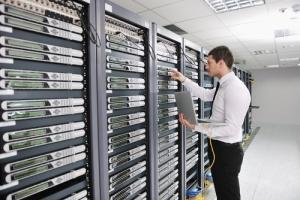Retaining data