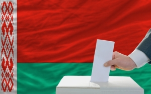 Elections in Belarus