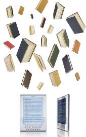 Digitisation of books