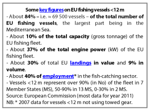 EU fishing vessels