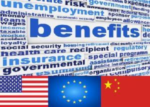 Welfare benefits