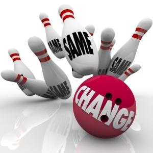 Change (Bowling)