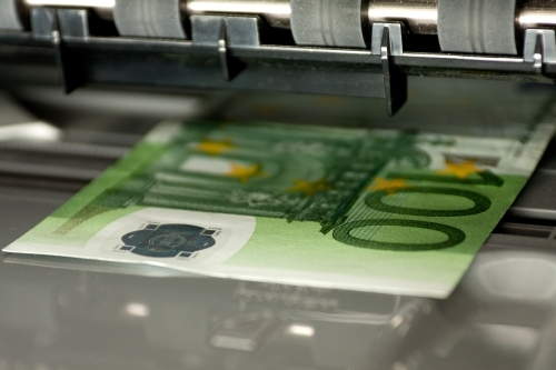 Criminal penalties for counterfeiting the euro | European