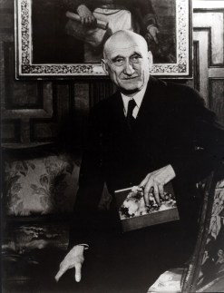 Robert Schuman and May 9th | European Parliamentary Research ...