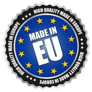 Made in EU badge