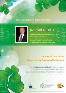 Sheridan event