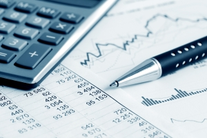Financial analysis and stock market reports