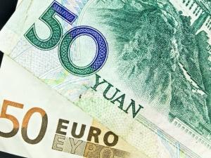 EU-China trade