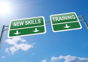New skills - EGF