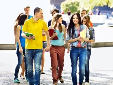 Studying abroad with Erasmus+ [What is Europe doing for itscitizens?]