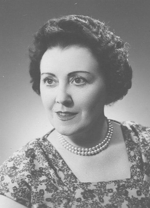 Marguerite Legot