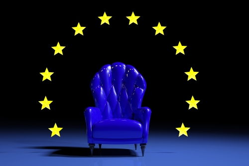 The European Parliament's election of the President of the European Commission