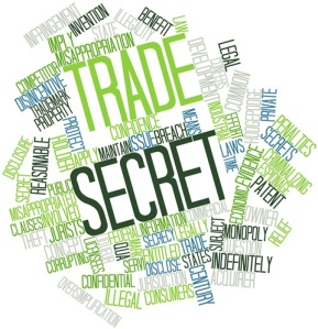 Trade secrets and confidential business information