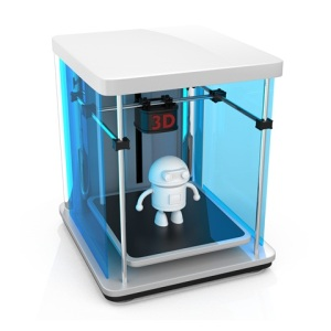 Legal aspects of 3D printing