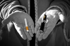 New rules on electronic cigarettes