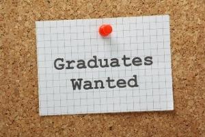 Graduates wanted