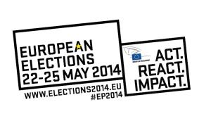 European elections 2014