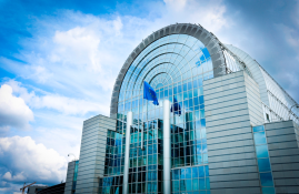 Rules on political groups in the EP