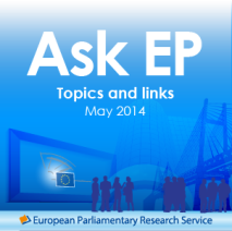 Topics and links − May 2014