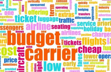 Low-cost carriers in Europe