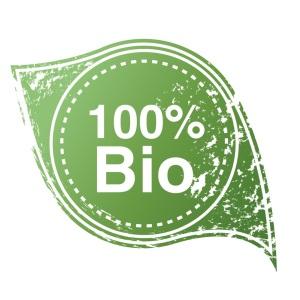 Stamp 100% Bio