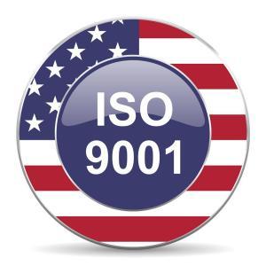 USA ISO 9001