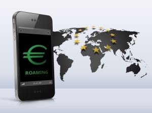 Smartphone - Roaming Worldwide