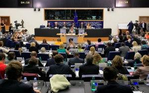 © European Union, EP 2014