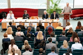 Summary: Panel Discussion on 'Cost of Non-Europe' study