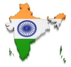 India: the biggest democracy in the world