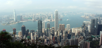 Hong Kong: one country, two systems?