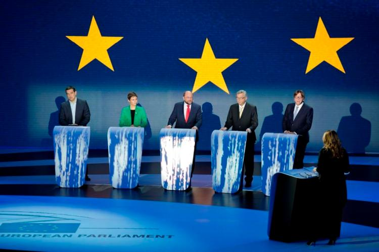 EP-EUI conference to examine importance of 2014 for the EU