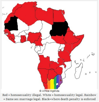 C-Africa-Agenda-A-Look-at-Gay-Rights-Across-Africa