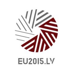 Latvian Presidency EU2015