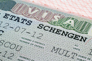 The Schengen Area and the EU's visa policy