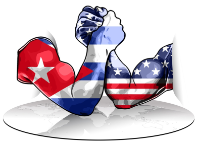 Change in US-Cuba relations
