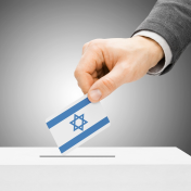 Israel's politics in the run-up to the elections
