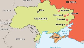 Ukraine political parties and the EU  European Parliamentary