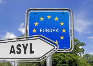 Asylum and Europe