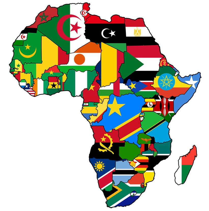 international affairs the shackled continent The shackled continent: power, corruption, and african lives (review) mathurin  c houngnikpo african studies review, volume 50, number 2, september.