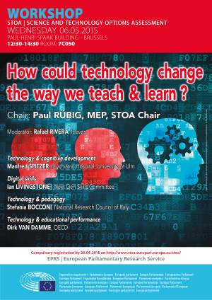 Teaching and learning - STOA