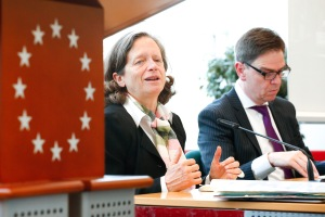 EP-EUI Roundtable on Economic Governance