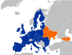 EU Eastern Partnership