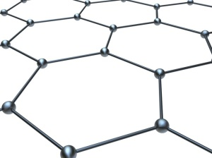 Graphene: a honeycomb lattice with the strength to change