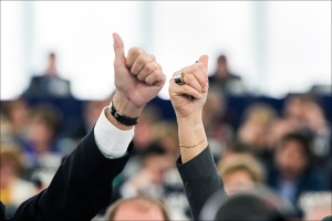 MEPs and gender equality