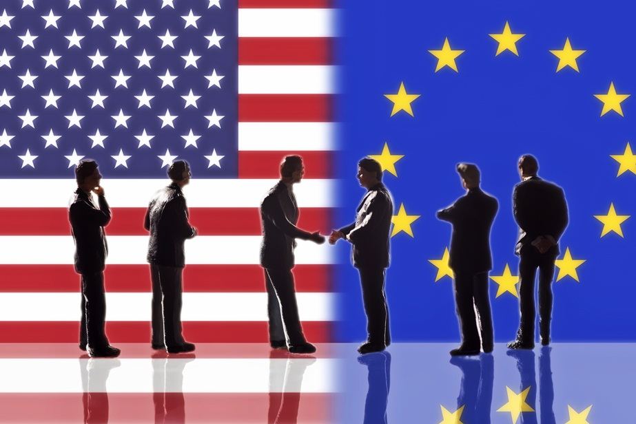 european union trade relations issues and The surprise announcement included an agreement to work toward lower  if the  issue is lowering tariffs, the european union has proposals.